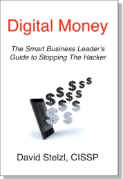 digital Money Cover